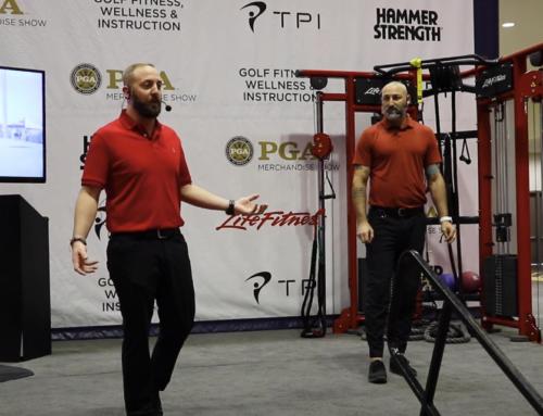 PGA Show Talk 2020 – Dr. James Spencer & Mitch Sadowsky