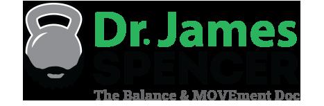 Dr. James Spencer Logo