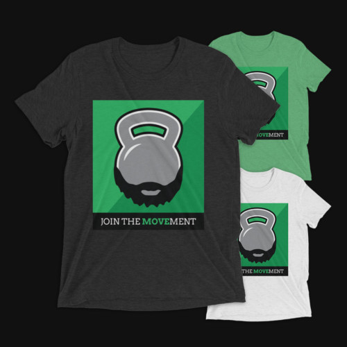 Join The Movement T-Shirt