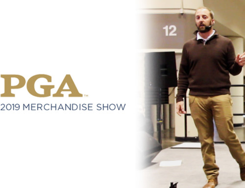 My PGA Show Talk: The Peg Leg: Evaluation and Correction for the Golfer
