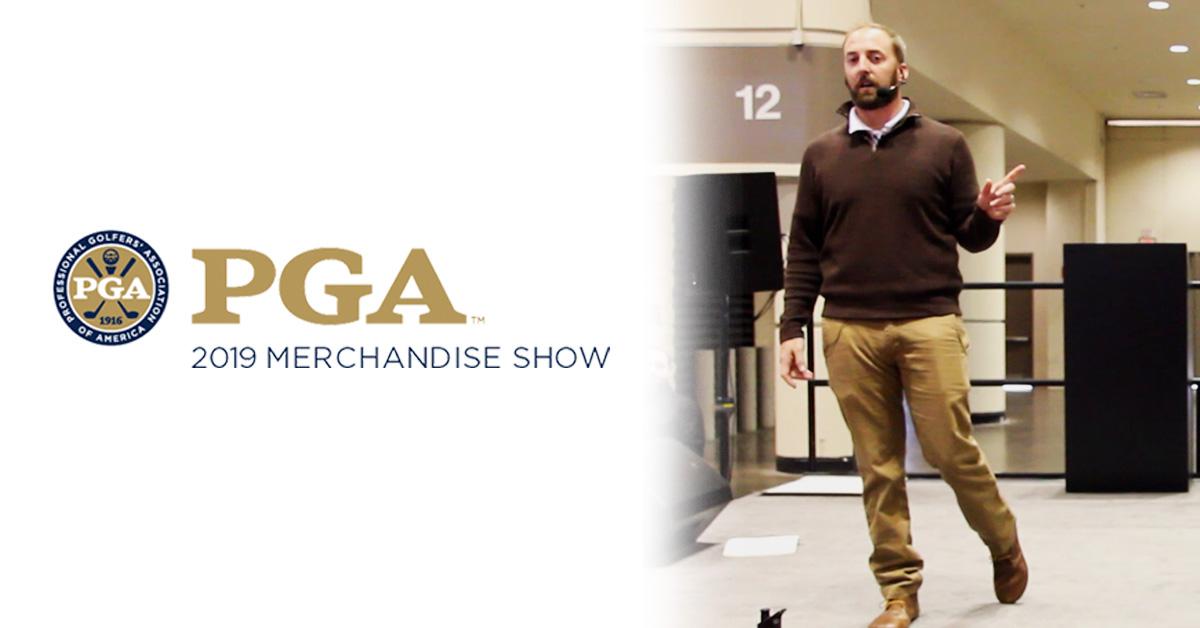 PGA Dr. James Spencer Peg Leg