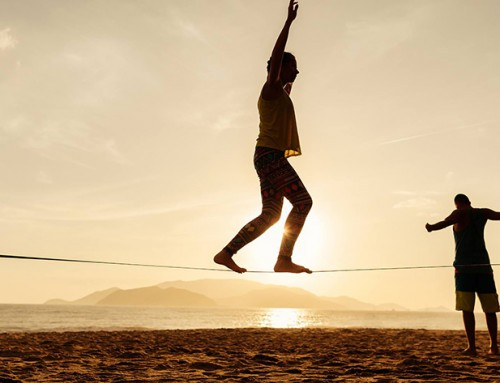 Slacklining & Working Memory with Tracy P Alloway