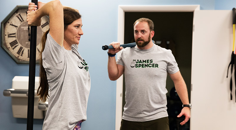 Unconventional Tools For Corrective Exercise and Rehab